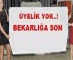 İstanbul'dan Dul Bayanlar